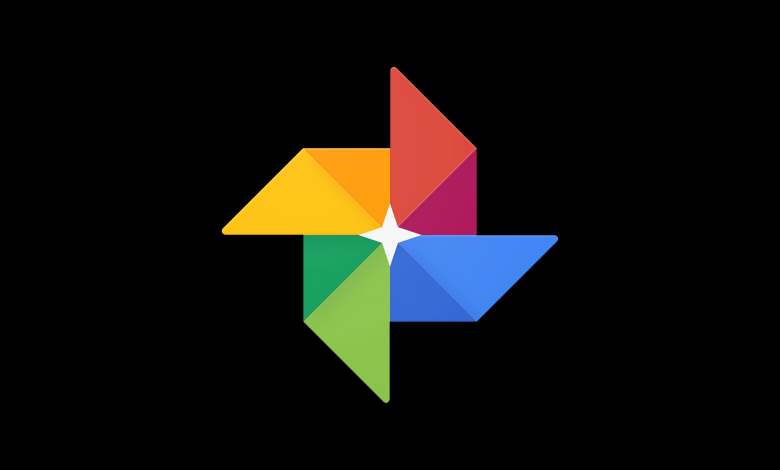 Google Photos Dark Mode