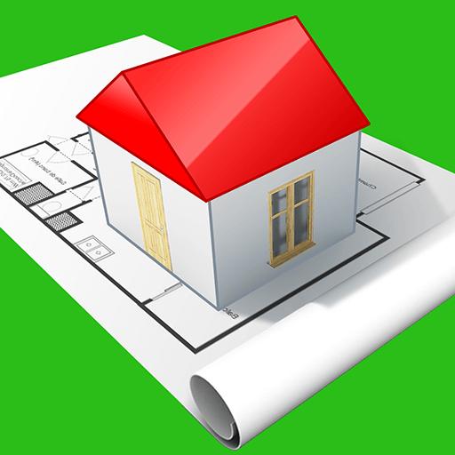 Home Design 3D - home & interior design apps for ipad