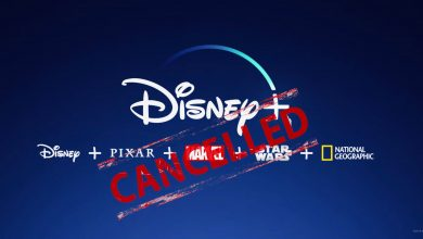 How to Cancel Disney Plus Subscription
