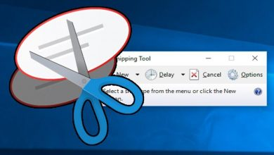 How to Use Snipping Tool Windows 10