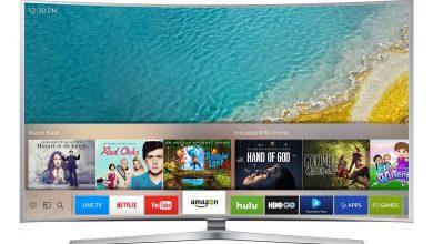 Reset Samsung Smart TV