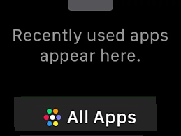 Select All Apps
