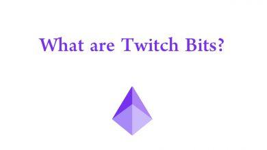 Twitch Bits