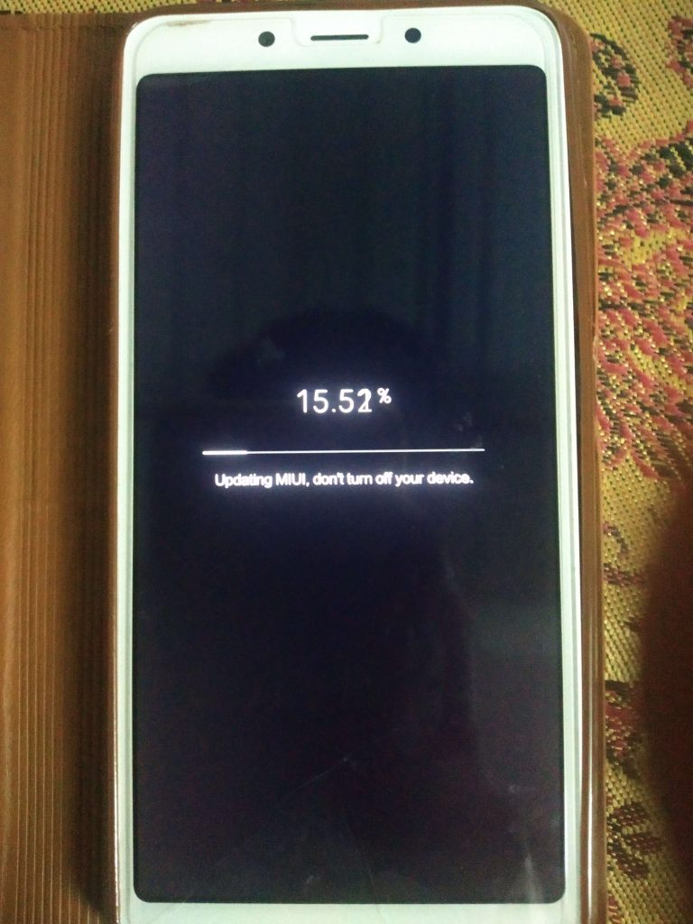 How to Update Android Phones