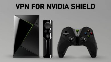 VPN on Nvidia Shield