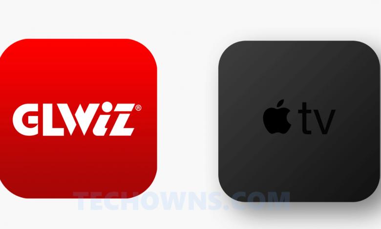 Watch GLWiz on Apple TV