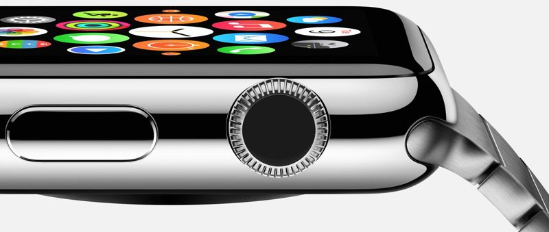 Apps on Watch