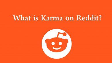 What is Karma on Reddit