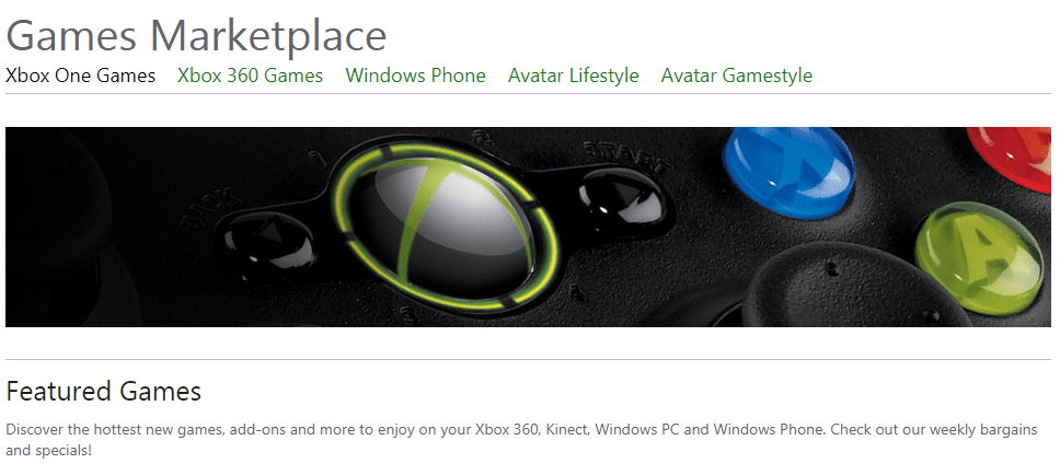what is Xbox Live Arcade
