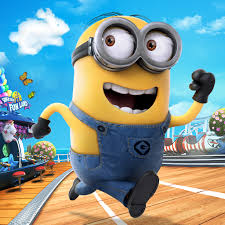 Minion Rush: Despicable Me: best games for android tv