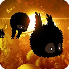 Badland: best games for android tv