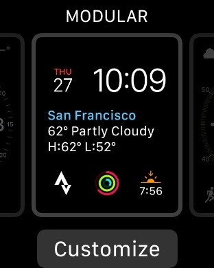 How to Use Starva on Apple Watch