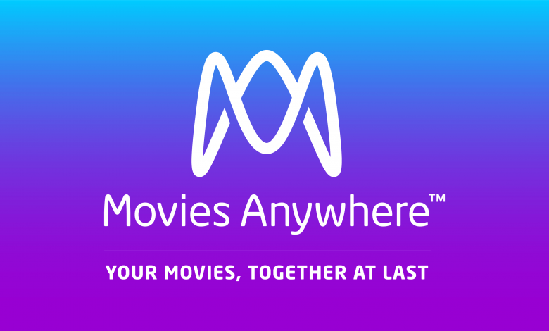 what is movies anywhere