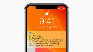 Add Email to iPhone