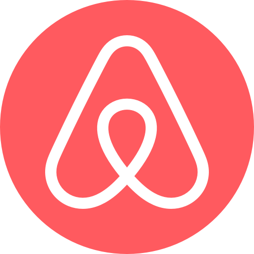 Airbnb - Best Travel Planning Apps