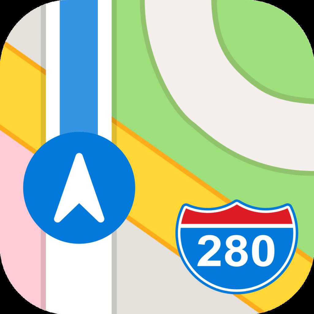 Apple Maps - Google Maps Alternative for Apple Watch