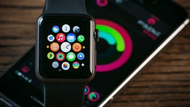 Backup Apple Watch
