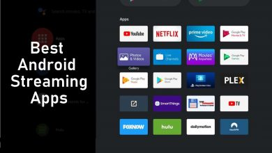Best Android TV Streaming App