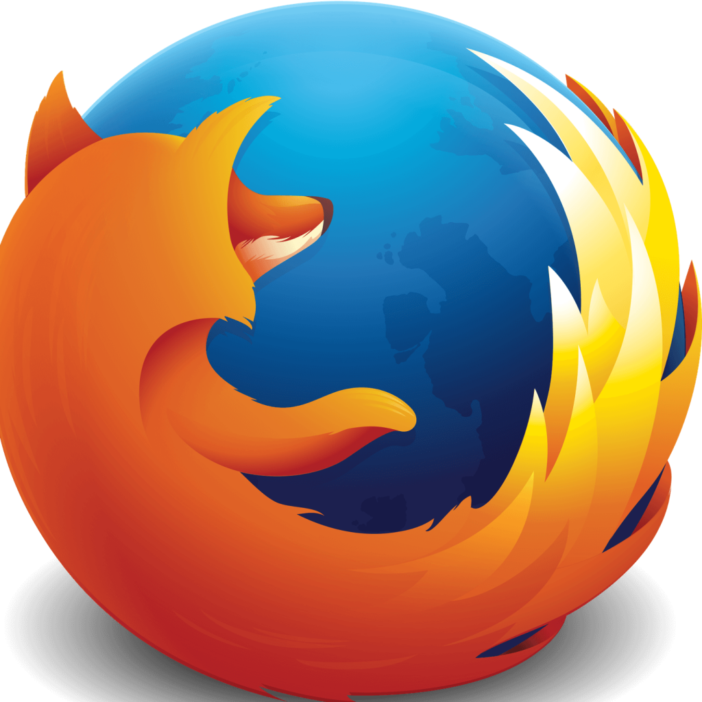 Firefox - Best Browser for Ubuntu