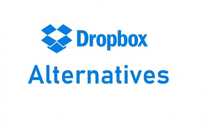 Best Dropbox Alternatives