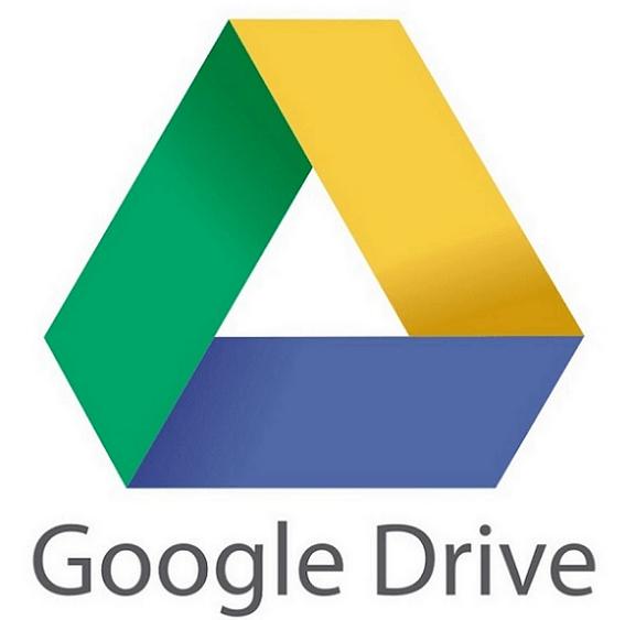 Google Drive - Best Dropbox Alternatives