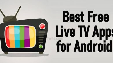 Best Free Live TV Apps for Android