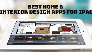 Best Home & Interior Design Apps for iPad