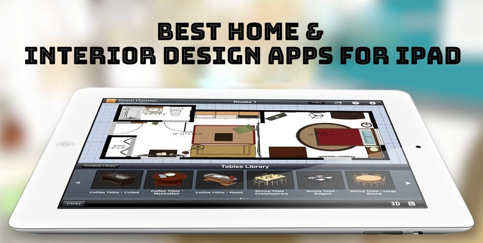 Interior Design S For Ipad