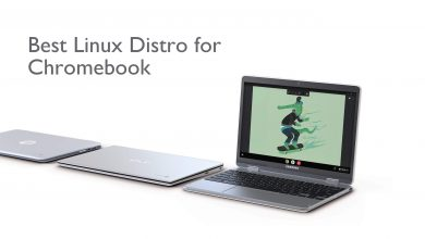 Best Linux Distro for Chromebook