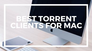 Best Torrent Clients for Mac