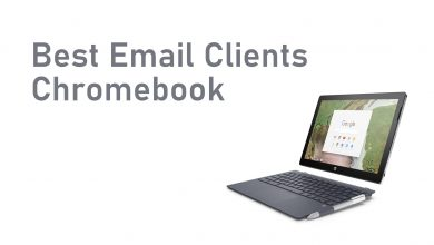Best Email Clients for Chromebook