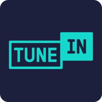 TuneIn Radio: Best Firestick Apps