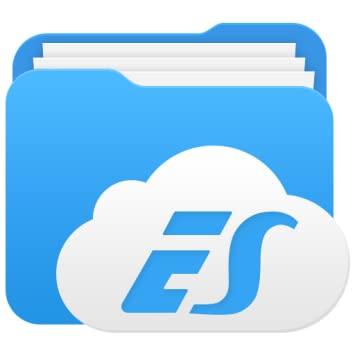 ES File Explorer: Best Firestick Apps