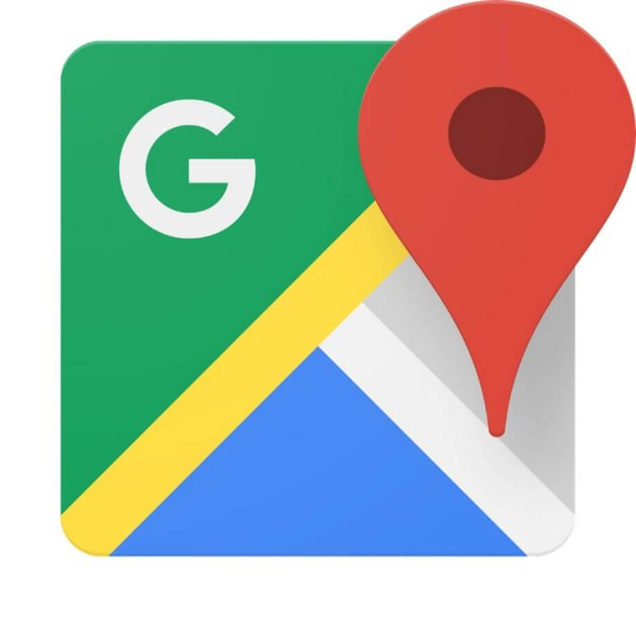 Google Maps - Best GPS Apps for iPhone
