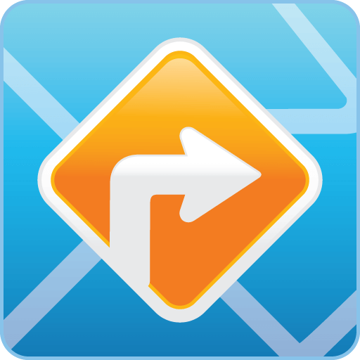AT&T Navigator - Best GPS Apps for iPhone