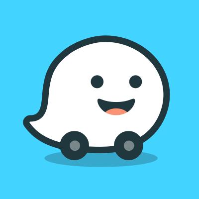 Waze - Best GPS Apps for iPhone