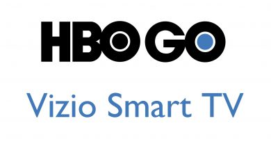 HBO Go on Vizio Smart TV
