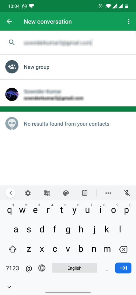 How to Add Someone on Hangouts