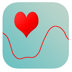 Heart Graph-Heart Rate Apps for Apple Watch