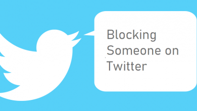 How to Block Someone on Twitter
