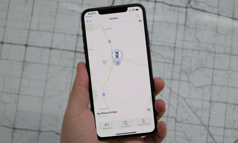 How to Fake Location on Find My Friends