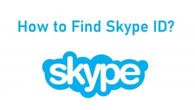 How to find Skype ID