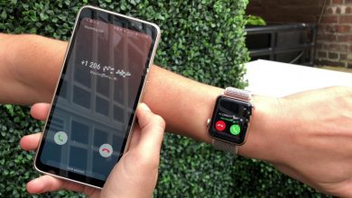 Pair Apple Watch With Android