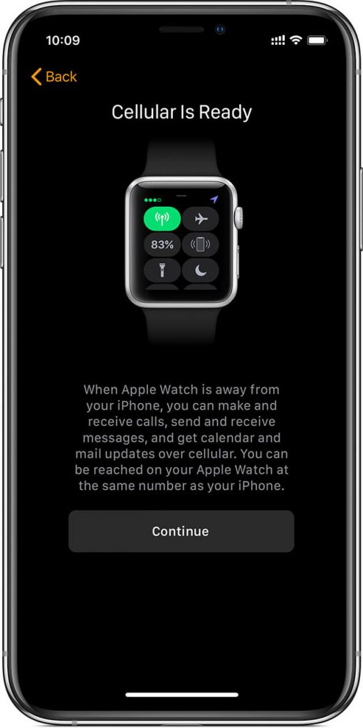Pair Apple Watch With Android Phone