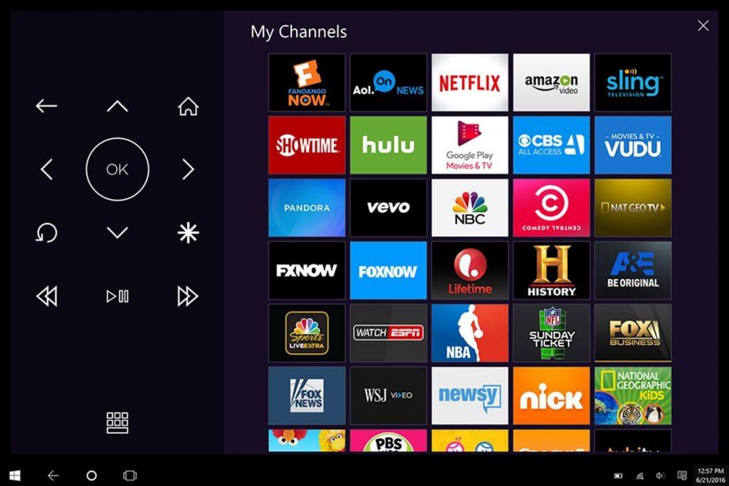 Roku App for PC