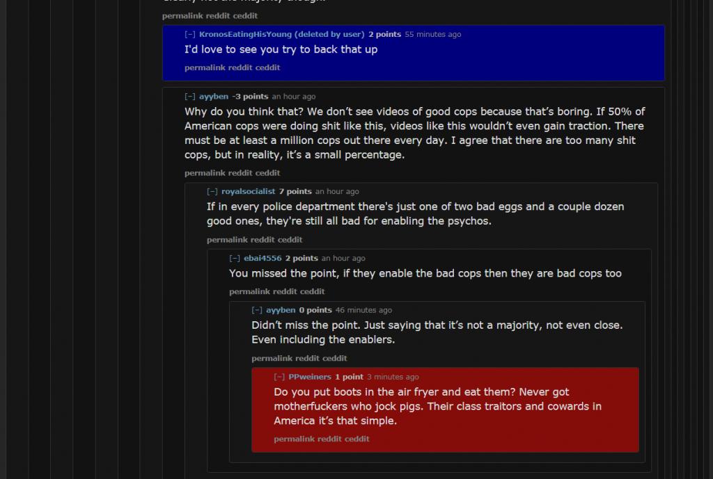 See Deleted Reddit Posts using Removeddit