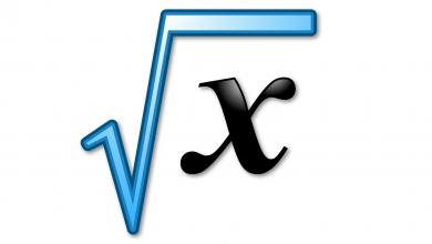 Square Root Symbol on Keyboard