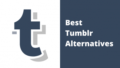 Tumblr Alternatives