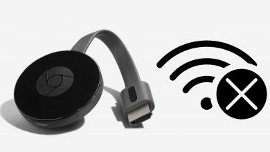 Use Chromecast Without WiFi