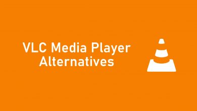 VLC Alternatives